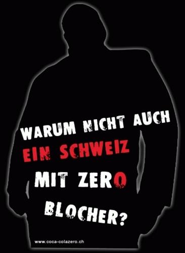Zero Blocher